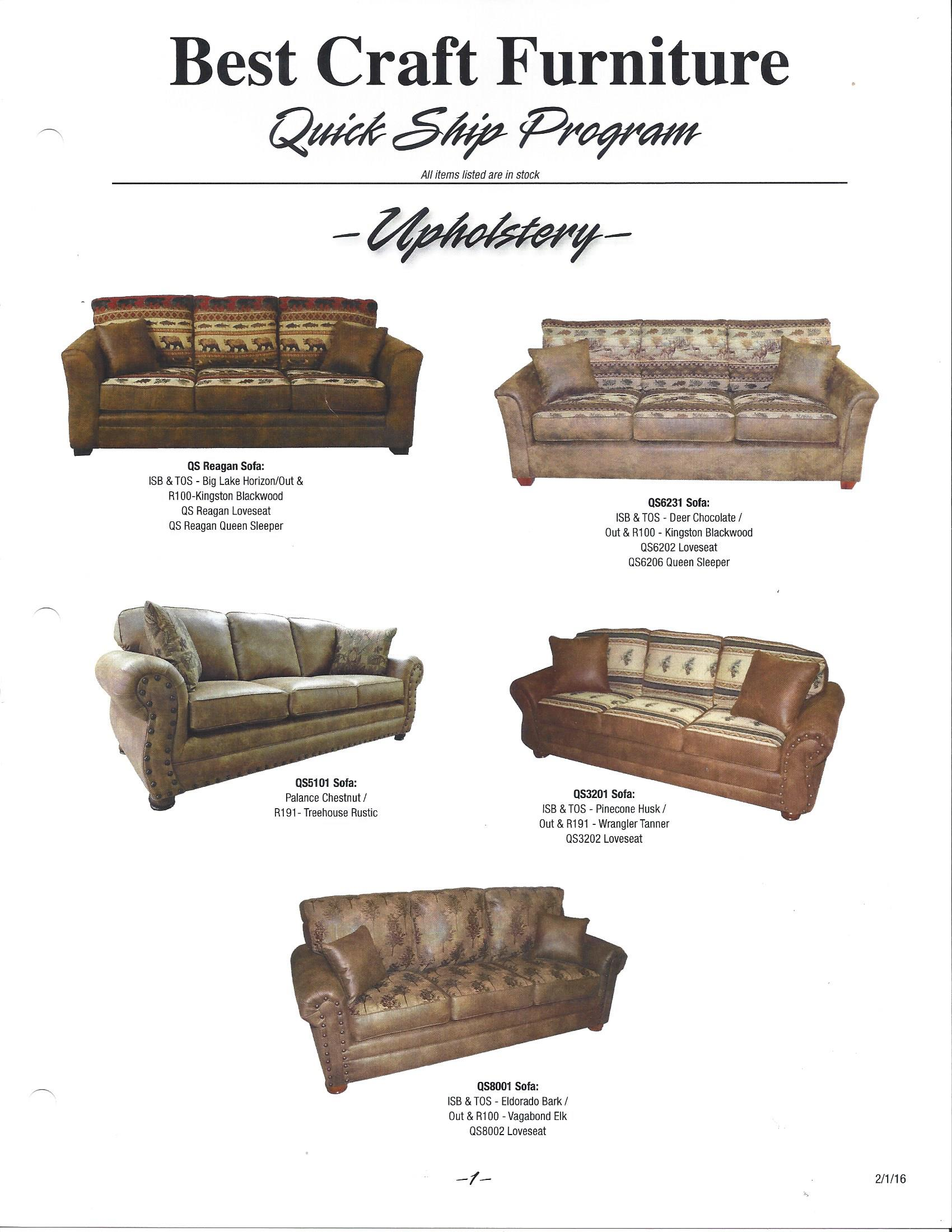 Upholstered furniture cretens furniture for Best quality upholstered furniture